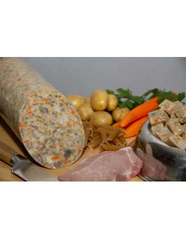 Bergerland Wurst Pansen Spezial